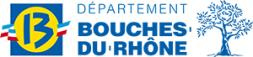 Subventionné par le Conseil Départemental des Bouches du Rhône