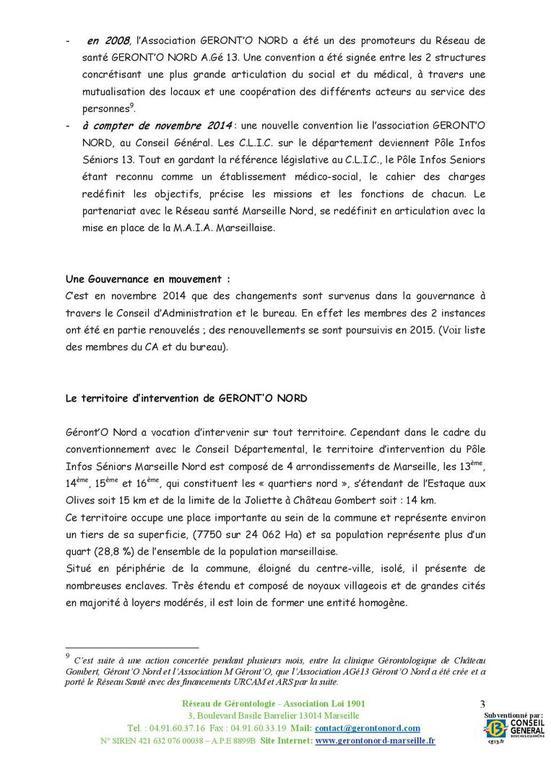 Projet Associatif Page 3/7