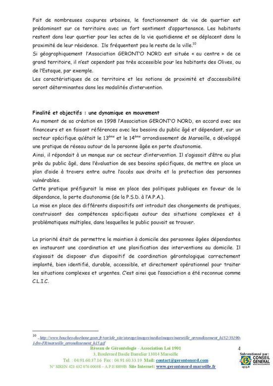 Projet Associatif Page 4/7