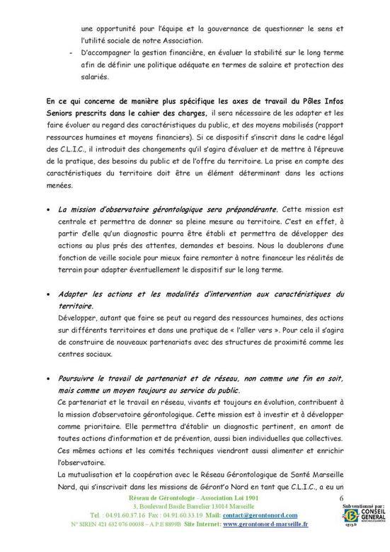 Projet Associatif Page 6/7
